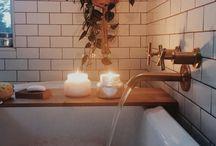 Fenti fürdő