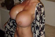 Stephanie Schick alias Pandora Peaks