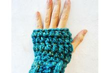 Crochet Free Patterns for Mamma's DIY