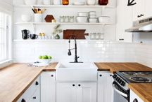 Kitchens / by Pendientera