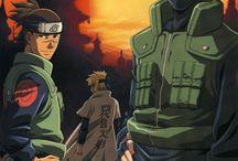 Naruto + KakaIru