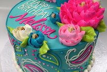 misia birthday cake