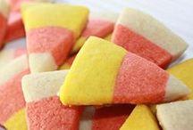 Candy Corn Creativity