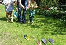 imprezowe gry i zabawy dla dzieci