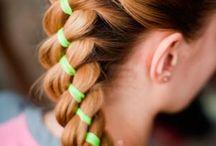 Hair arts