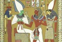 Egypti jumalat