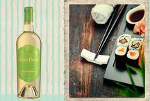 Fancy Pairings / Fancy Pants Wines Food + Wine Pairings