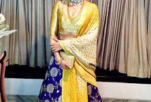 Indian wear inspo