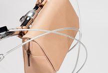 Kerékpáros , ötletes táskák