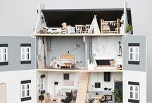 dolls house idea