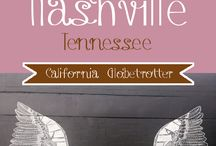 Southern Travel: Tennessee