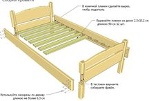 Кровать Мирон