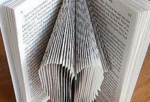 boeken knutselen