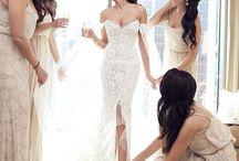 Round 2 wedding dress