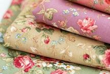 Beautiful fabrics