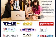 9 alasan memilih agung logistic / AGUNGRENT merupakan perusahaan ternama, sudah berpengalaman lebih dari 24 tahun. Jaringan yang luas, wilayah operasional tersebar lebih dari 15 provinsi diseluruh Indonesia. Dukungan dari ATPM, Main Dealer resmi, lebih dari 10 merk kendaraan terkendal di Indonesia. Dukungan dari Asuransi yang terkenal dan terpercaya Harga yang rasional dan kompetitif Pelayanan yang responsif, cepat, sopan dan ramah serta terjamin kualitasnya. http://www.agunglogistik.co.id/alasan-memilih-kami/