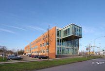 Wagenhof Bedrijfsmakelaars aanbod / Wagenhof bedrijfsmakelaars verhuurt en verkoopt objecten in de sectoren: kantoren, bedrijfsruimtes, opslag, garages, winkelruimtes e.m.