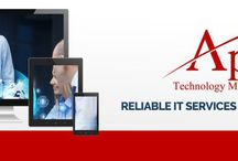 Apex Technology Management, Inc. / Apex Technology Management, Inc. has been providing technology solutions, business consulting and Healthcare IT Consultation for over 20 years. We also provide Managed IT Services, Disaster Recovery and specialized Cloud products.