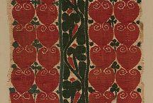 Ancient textile