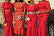 Inspiration Gallery for Bridesmaids.