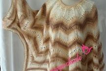 knitting ... :)