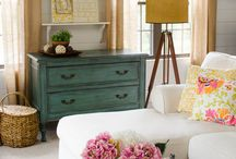 Family Room Love / by Homeschool Mama