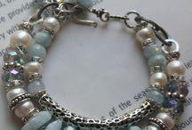 bracelets - chunky