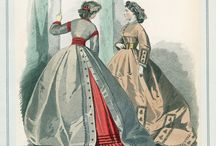 1860-1870s
