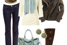 My style / by Tracy Turner