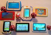 Tablettes Enfant