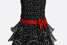 flickklänningar