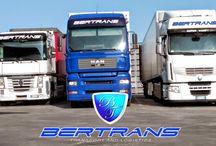 TRASPORTI E LOGISTICA BERTRANS SRL / Proponiamo spedizioni internazionali frigo,terra,aereo e mare. Il nostro team è a vostra disposizione per ogni pianificazione del servizio di trasporto e per proporre la soluzione adeguata alle vostre esigenze per ogni tipologia di trasporto sia in Italia che all'estero con soluzioni efficienti e competitive in termini di consegna e complessità di trasporto.