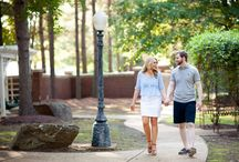 Germantown Tn Engagement Session / Javen Photography Engagement Session