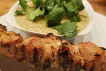 Beef/Rind, Pork/Schwein Rezepte / Rind, Schwein, Hähnchen, Wild, Lamm alles kann man grillen