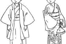 japanese ideas for kids