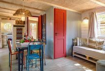 Great places to stay - France