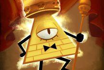 Bill Cipher King