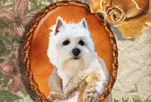 I ♥ West Highland White Terrier