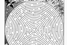Labirinto / .