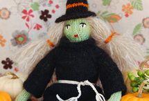 Halloween / by Svetlana Demianenko