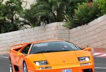 # Lamborghini #