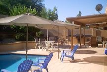 Vacation rentals - Arizona