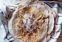 bread / tortillas