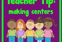 Teacher Tips & Inspiration / by Erica Evans