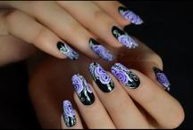 Amazing nail art / nail art