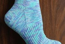Sock it to me! / by Kelli Spencer