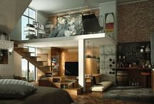 Dream Lofts