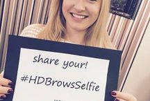 Our HD Brows...