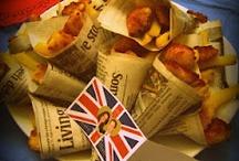 British Theme