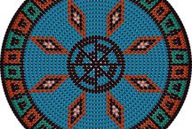 mochila wayuu tapestry